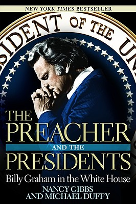 The Preacher and the Presidents Cover