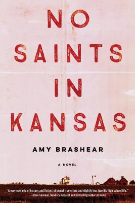 Cover Image for No Saints in Kansas