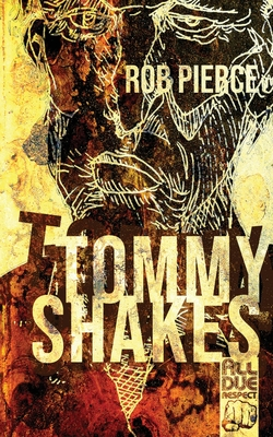 Cover for Tommy Shakes