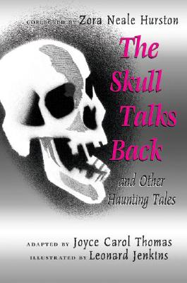 The Skull Talks Back: And Other Haunting Tales Cover Image