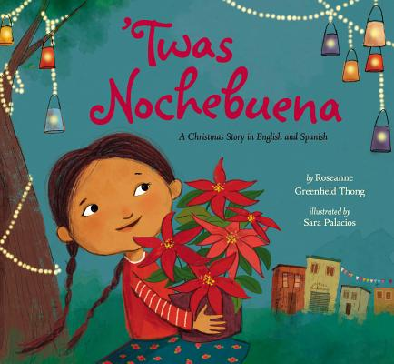 Cover for 'Twas Nochebuena