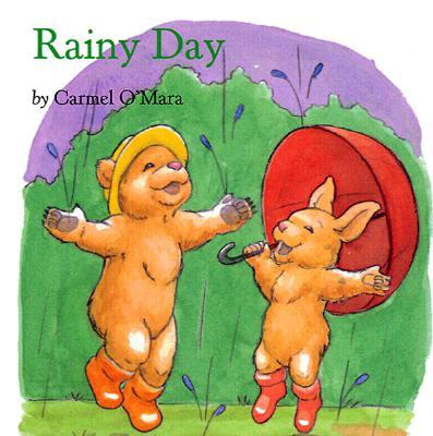 Rainy Day Cover Image
