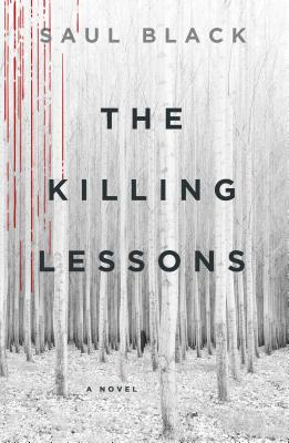 The Killing Lessons: A Novel (Valerie Hart #1) Cover Image