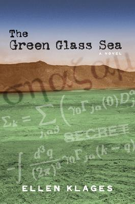 The Green Glass Sea Cover