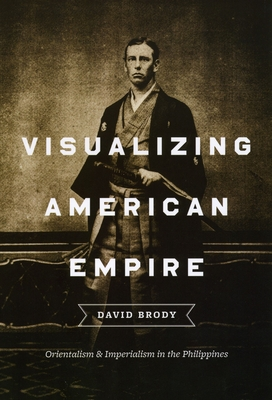 Visualizing American Empire Cover
