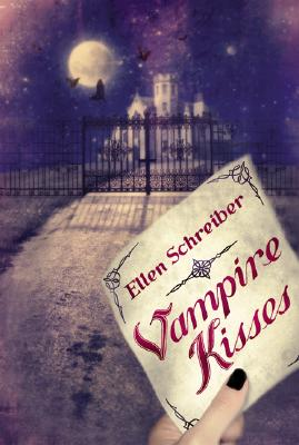 Vampire Kisses Cover