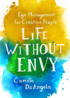 Life Without Envy Cover