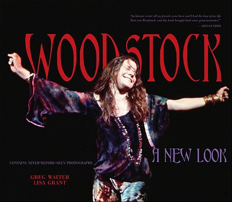 Woodstock: A New Look Cover Image