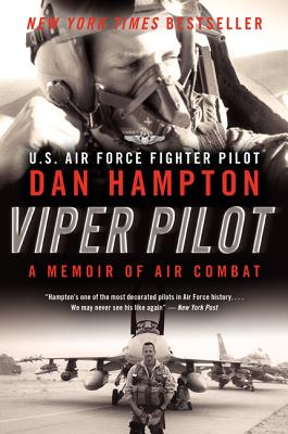 Viper Pilot: A Memoir of Air Combat Cover Image