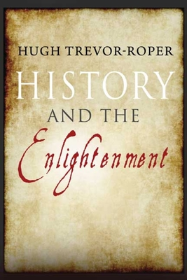 History and the Enlightenment Cover