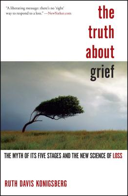 The Truth about Grief Cover