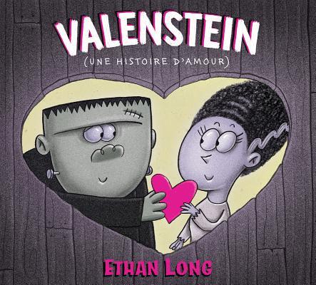 Valenstein: Une Histoire d'Amour Cover Image