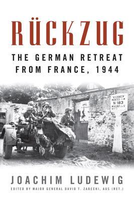 Cover for Rückzug