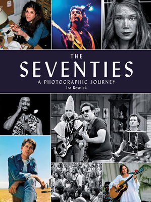 Cover for The Seventies