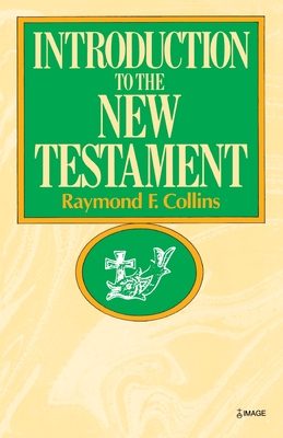 Introduction to the New Testament Cover Image