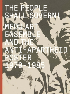 Cover for The People Shall Govern!