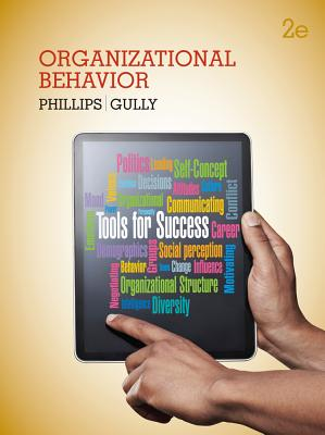 Organizational Behavior Cover Image