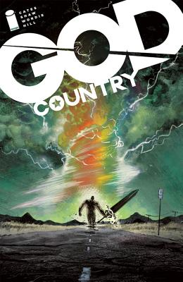 God Country Cover Image