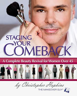 Cover for Staging Your Comeback