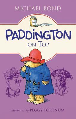 Paddington on Top Cover Image
