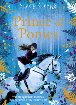 Prince of Ponies Cover Image