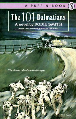 101 Dalmatians Cover