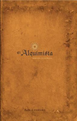 El Alquimista Cover Image