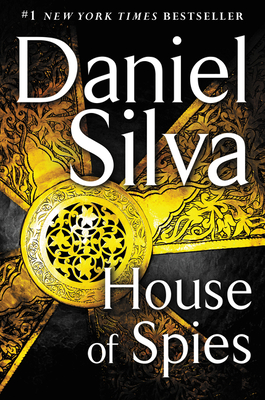 House of Spies Cover Image