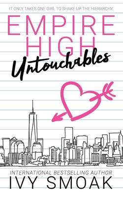 Empire High Untouchables Cover Image