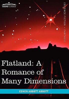 Flatland by edwin abbott is an amusing look at spatial dimensions