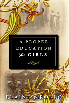 A Proper Education for Girls Cover