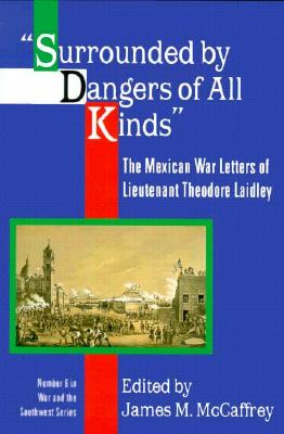 Cover for Surrounded by Dangers of all Kinds