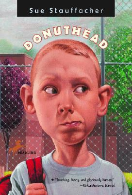 Donuthead Cover