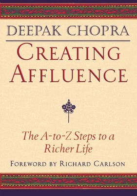 Creating Affluence Book Cover