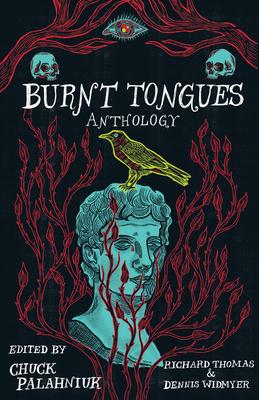 Burnt Tongues Anthology