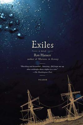 Exiles: A Novel Cover Image