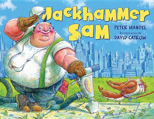 Jackhammer Sam Cover