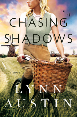 Cover for Chasing Shadows