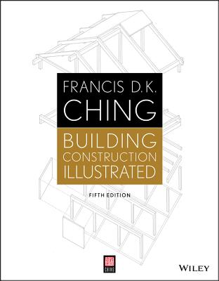 Building Construction Illustrated Cover Image