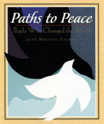Paths to Peace Cover
