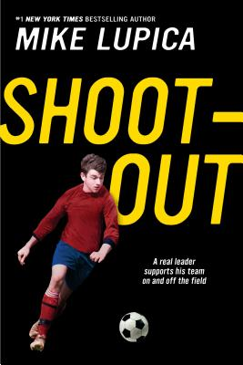Shoot-Out Cover Image