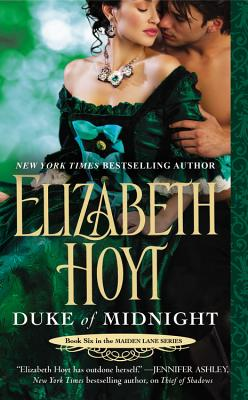 Duke of Midnight Cover