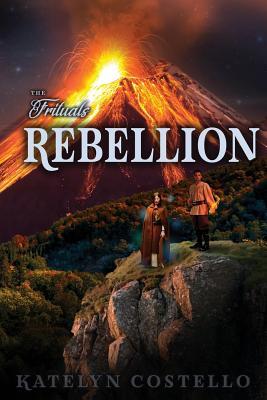 Rebellion: Large Print Cover Image