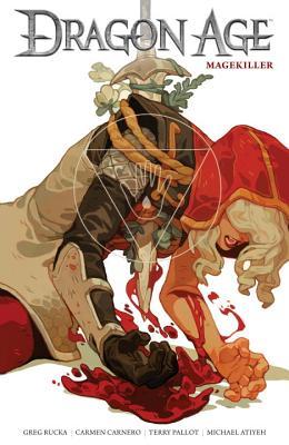 Dragon Age: MagekillerGreg Rucka