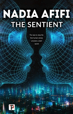 The Sentient Cover Image