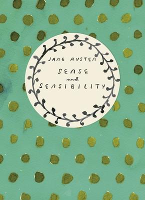 Sense and Sensibility (Vintage Classics) cover