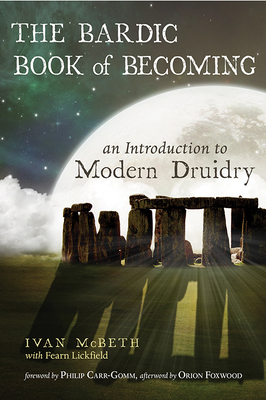 Cover for The Bardic Book of Becoming