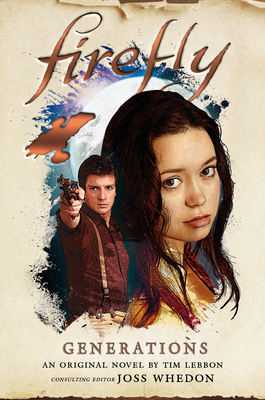 Firefly - Generations Cover Image