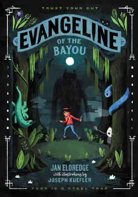 Evangeline of the Bayou Cover Image