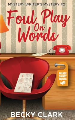 Foul Play on Words Cover Image